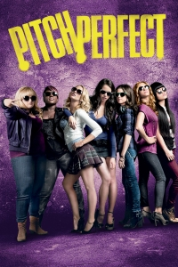 Pitch Perfect Movie Cover