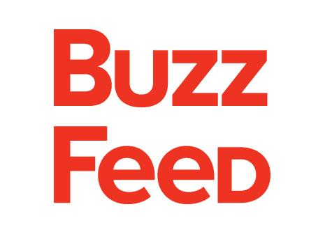 Buzz Feed Logo