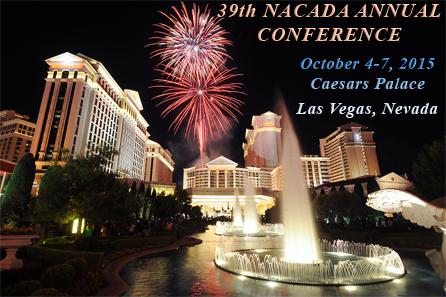 39th NACADA Annual Conference