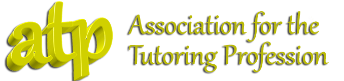 The Association for the Tutoring Profession logo.